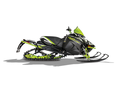 XF 6000 CROSS COUNTRY LTD ES 2018