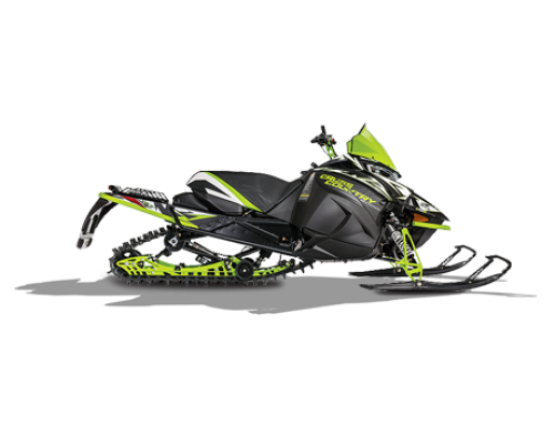 XF 8000 CROSS COUNTRY LTD ES 2018